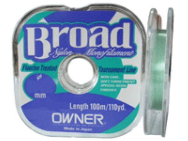 Broad 0,12mm – Owner